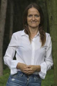 KRISTÍNA MACKOVÁ